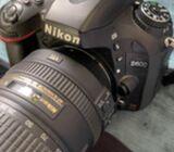 Appareil photo D 600
