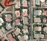 LOT VILLA 690M² A MANDARONA FLORIDA