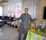 animation des anniversaires a domicile a casablanca