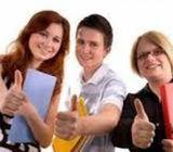 Cours intensifs-L'excellence en Physique-Chimie-Maths-Rabat